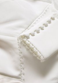 Forever New - TRIM BUSTIER - Blouse - white - 2