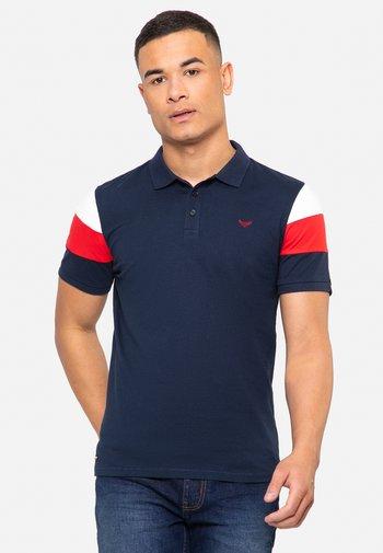 TAGGART - Polo shirt - navy