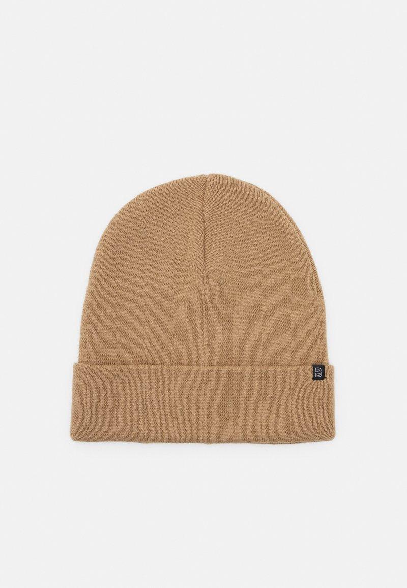 Burton Menswear London - BEANIE - Beanie - beige