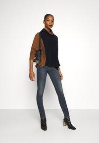 Freeman T. Porter - ALEXA - Slim fit jeans - brooklyn - 1