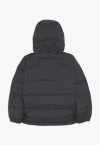 Polo Ralph Lauren - OUTERWEAR JACKET - Down jacket - mechanic grey - 1