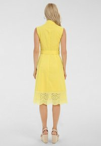 Apart - Cocktail dress / Party dress - yellow - 2