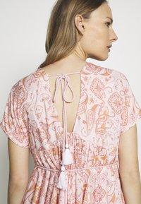Mara Mea - HOUSE OF COLOURS - Day dress - light pink - 4