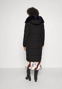 Desigual - PADDED SVETA - Winter coat - black - 2
