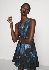 MAX&Co. - LOREDANA - Cocktail dress / Party dress - teal - 3