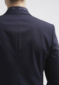 Tiger of Sweden - NEDVIN - Suit jacket - dark blue - 5