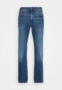 Tommy Hilfiger - CORE MERCER REGULAR  - Straight leg jeans - boston indigo - 5
