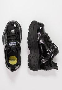 Buffalo London - Sneaker low - black - 3