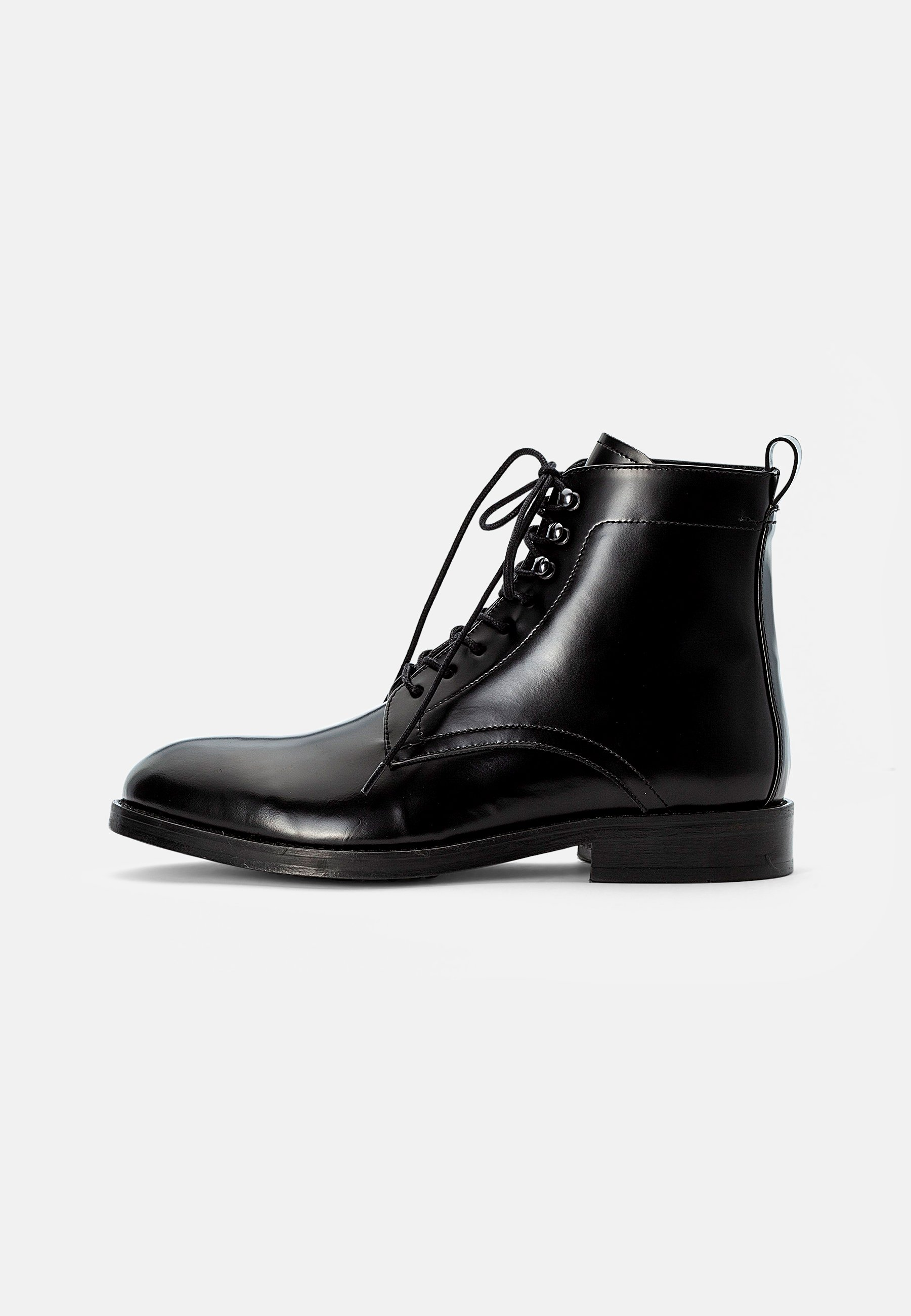 Men YEW - Lace-up ankle boots
