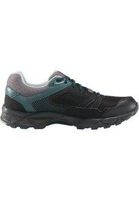 Haglöfs - TRAIL FUSE GT - Climbing shoes - green - 4