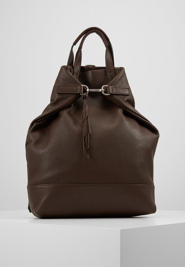 X-CHANGE BAG S - Rucksack - mocca