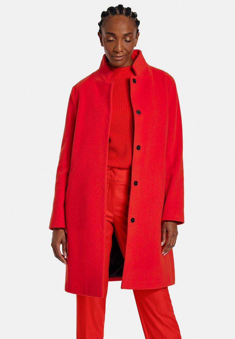 Gerry Weber - Short coat - chili