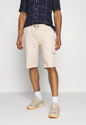 CARTEL - Shorts - tan