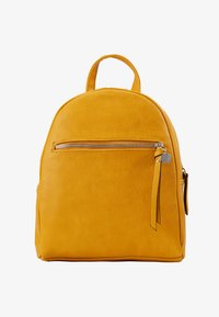 Anna Field - Rucksack - yellow - 2