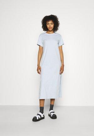 ALANIS DRESS - Maxi šaty - light blue
