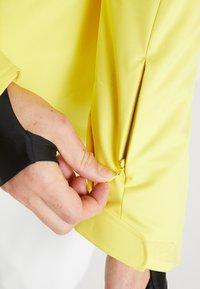 Phenix - MAIKO  - Ski jas - light yellow - 5