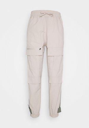 PANTS  - Pantalones - beige