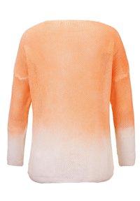 Alba Moda - Long sleeved top - off-white,pfirsich - 5