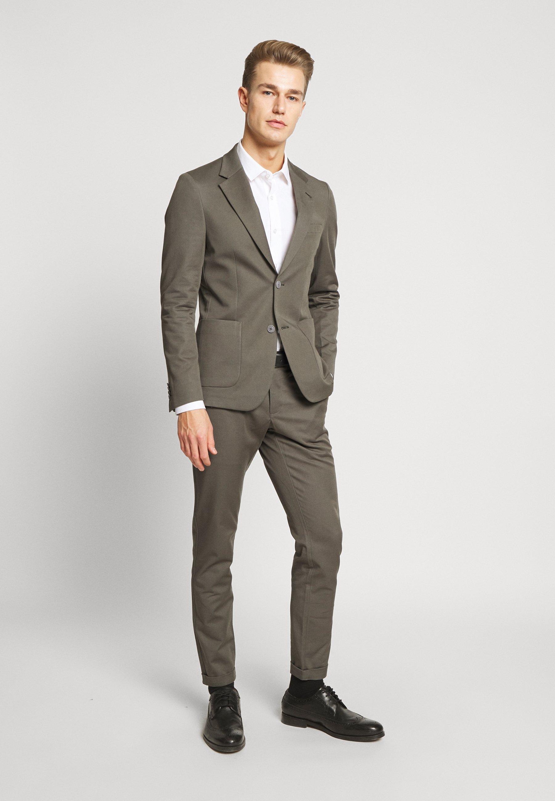 Men MOLISE SUIT  - Suit