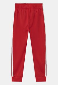 adidas Originals - ADICOLOR SST TRACK PANTS - Trainingsbroek - scarlet/white - 1