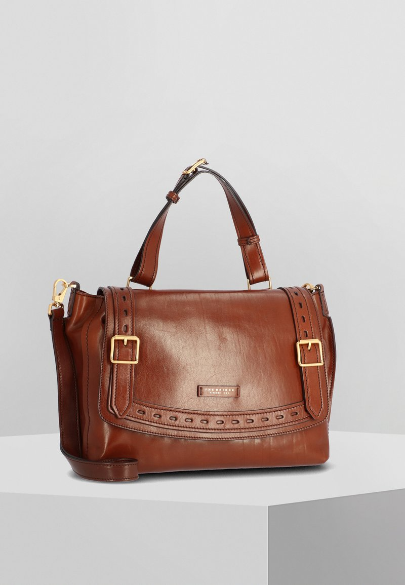 The Bridge - CALIMALA - Handbag - brown