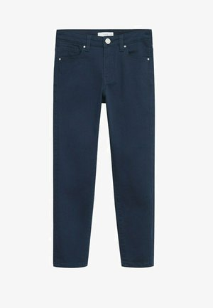 Slim fit jeans - donkermarine