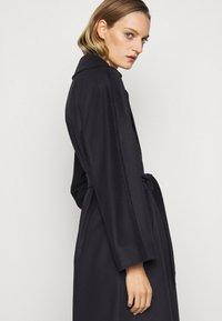 WEEKEND MaxMara - RESINA - Classic coat - navy - 2