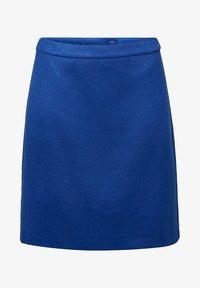 Esprit Collection - A-line skirt - bright blue - 8