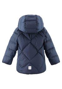 Reima - Down jacket - navy - 2