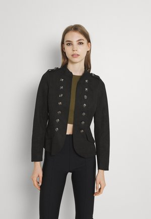 LADIES JACKET - Blazer - black