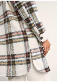 comma casual identity - Short coat - beige - 3