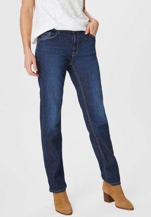 Straight leg jeans - jeans blau