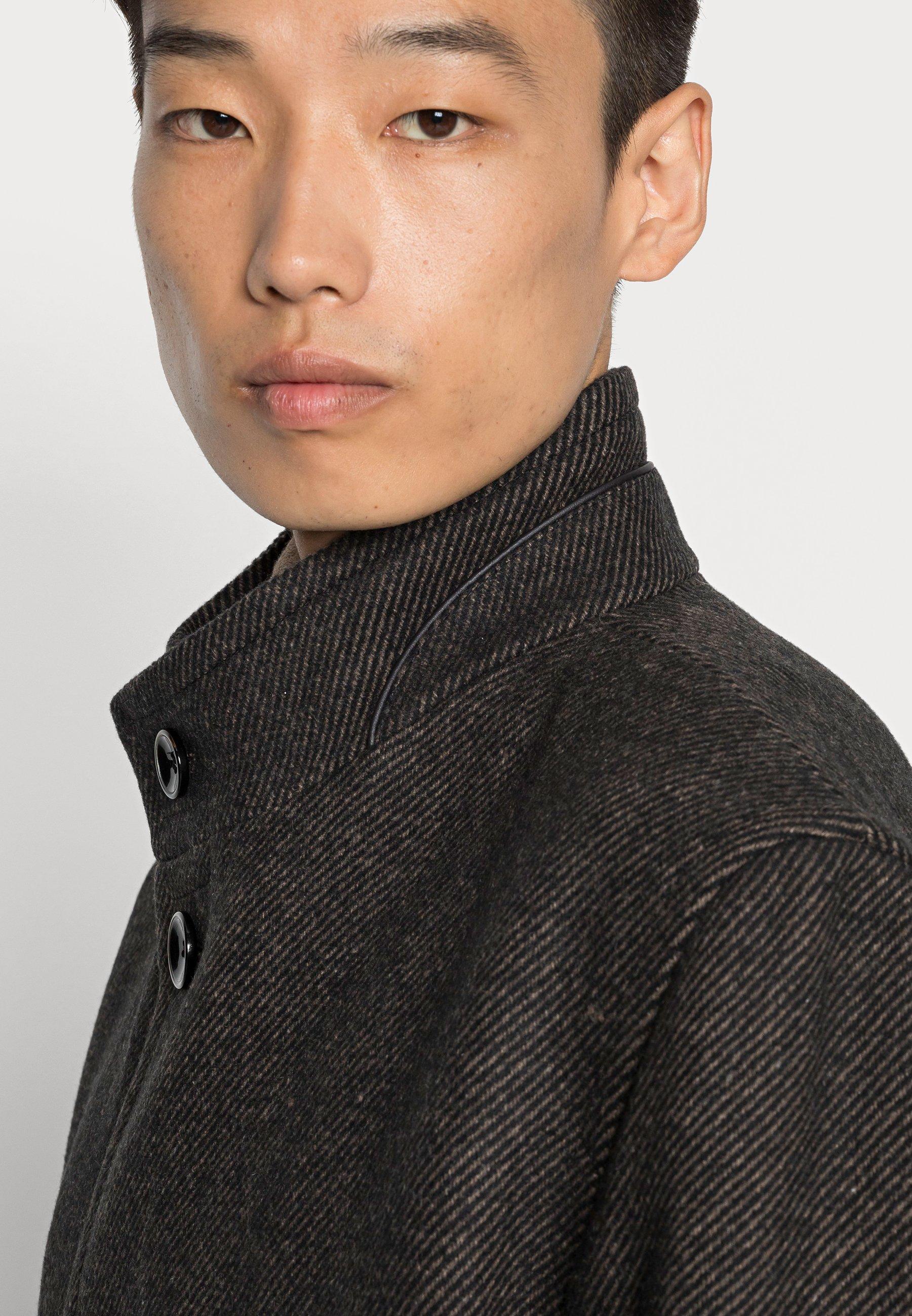 Homme RESPECT NATURE - Manteau classique