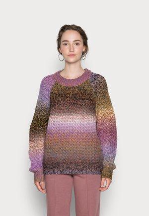 KALLYA - Jumper - multi color