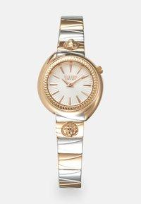 Versus Versace - TORTONA - Hodinky - rosegold-coloured/silver - 0