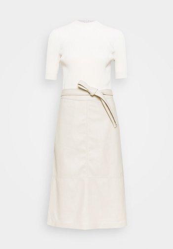 SUSANNA - Day dress - natural
