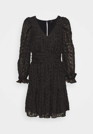 YASVIVIAN DRESS - Day dress - black