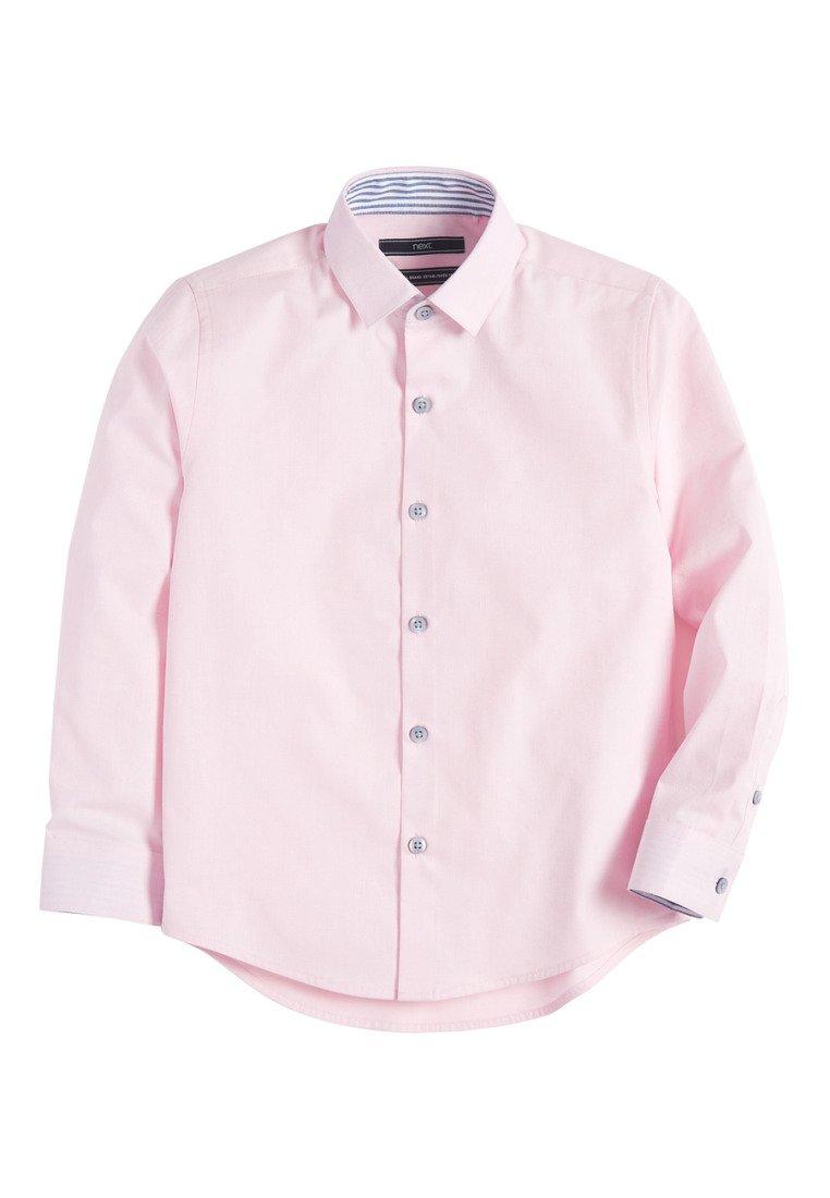 Kinder LONG SLEEVE SMART SHIRT (3-16YRS) - Hemd