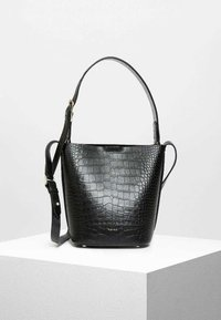 Reiss - Tote bag - black - 0