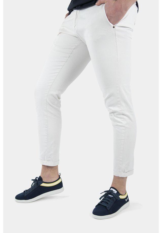 POP - Sneakers basse - 70 - blu marino