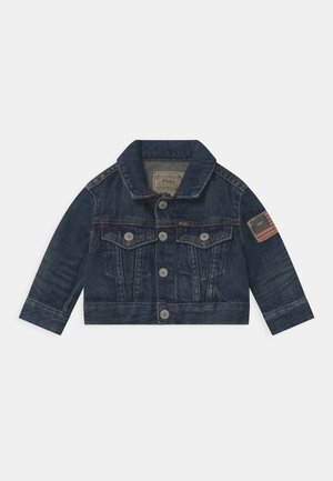 TRUCKER OUTERWEAR - Denim jacket - inwood