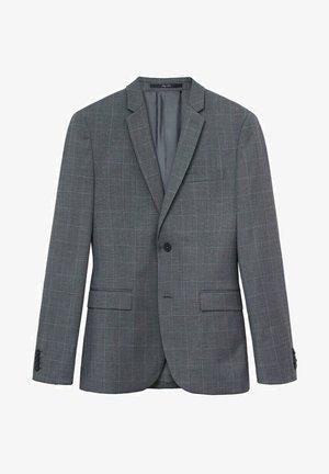 PAULO - Suit jacket - gris