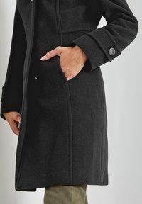Gerry Weber - Classic coat - schwarz - 1