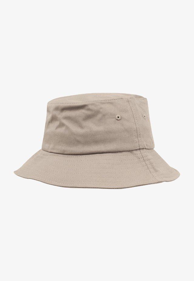 Hatte - khaki