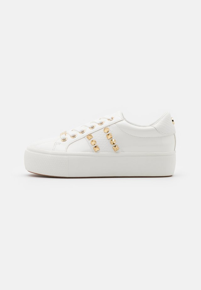 ESCALA - Zapatillas - white
