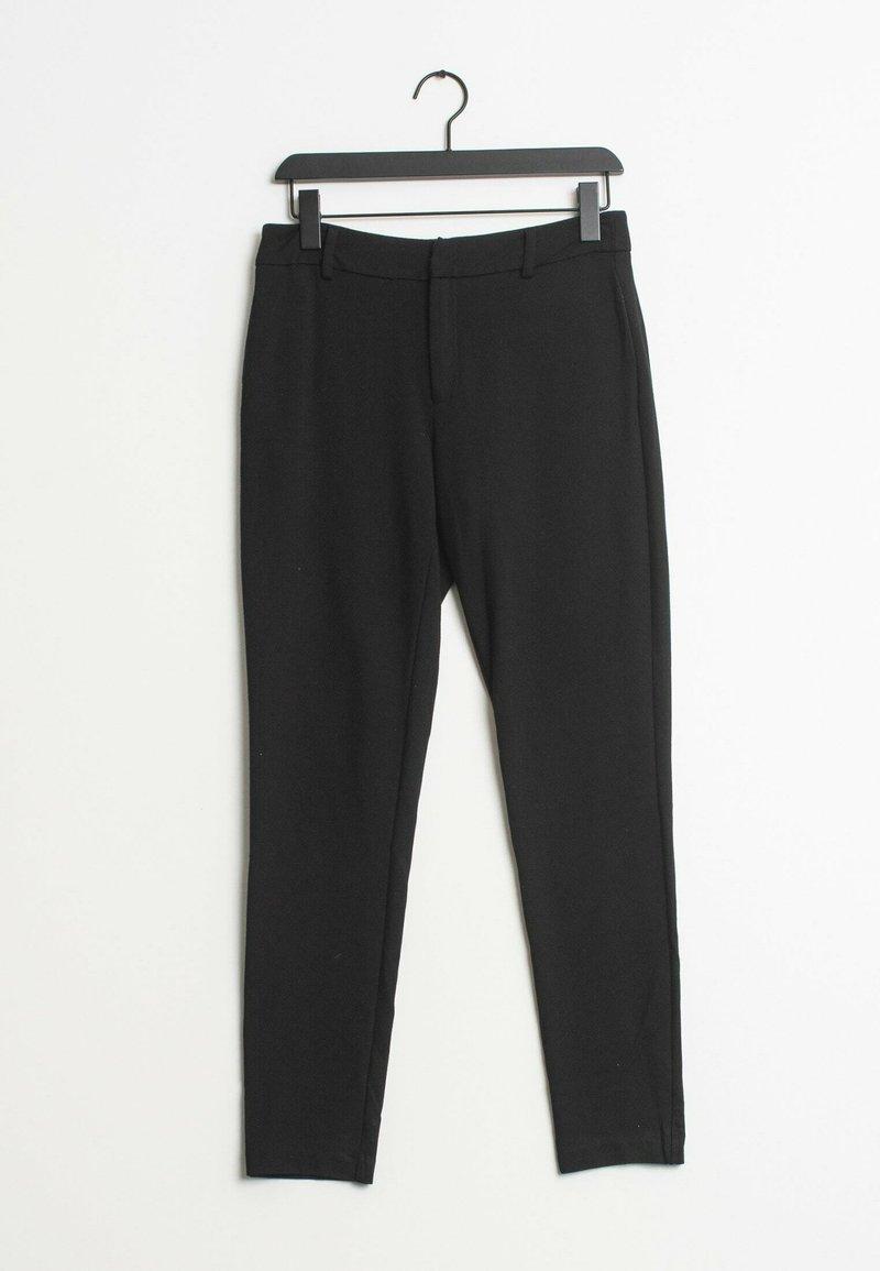 Soft Rebels - Trousers - black