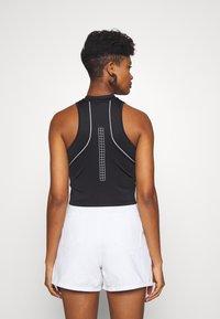 Nike Sportswear - Top - black - 2
