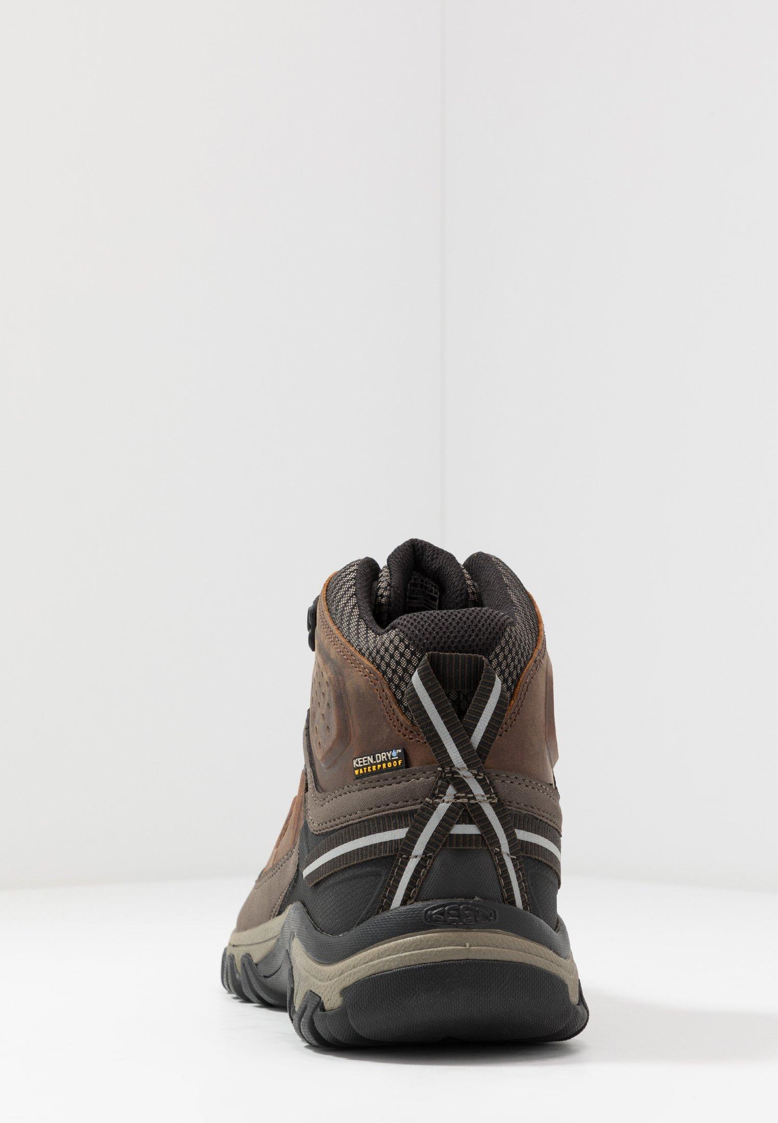Uomo TARGHEE III MID WP - Scarpa da hiking
