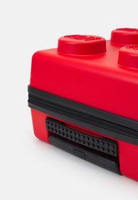 Lego Bags - LEGO SIGNATURE - Wheeled suitcase - bright red - 3