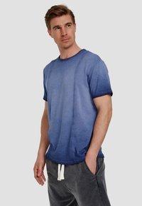 Ordinary Truffle - ORKUN - Basic T-shirt - new navy - 5